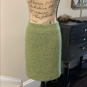 Loft Green Tweed